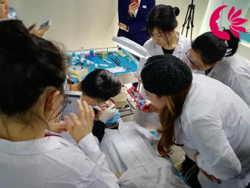 北京微整形学校